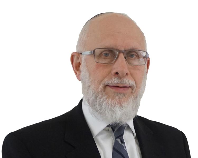 Rabbi Zweig
